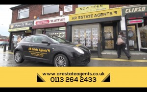 AR Estate Agents