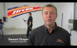Zircon Flooring